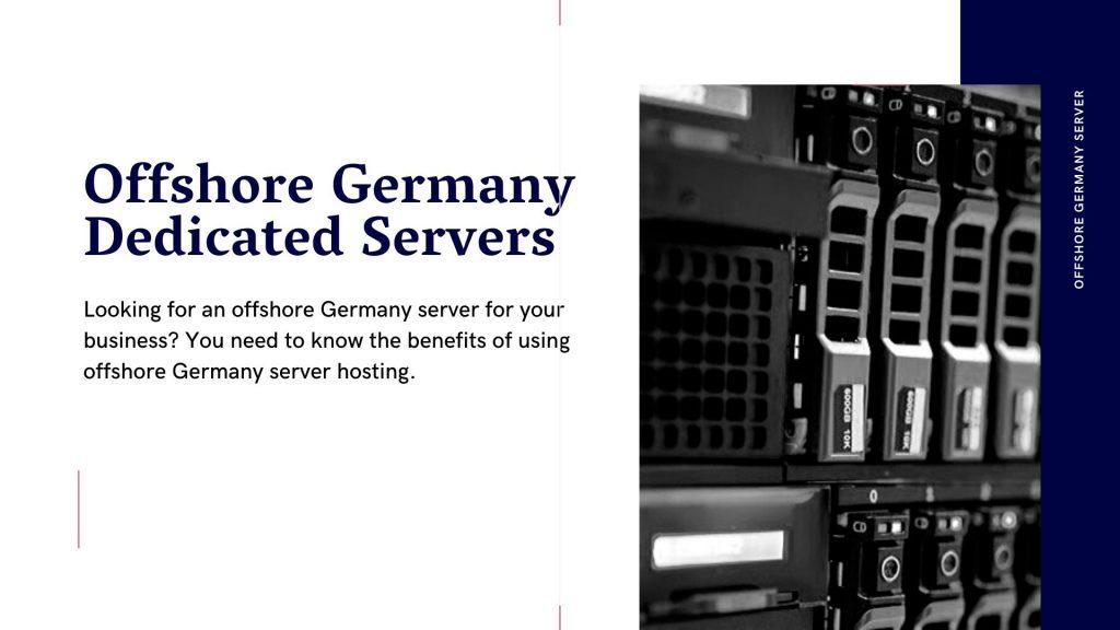 dedicated servers in germany