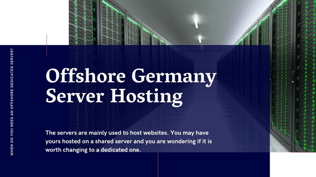 servers in germany